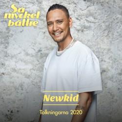 Newkid - Starkare