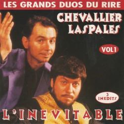 CHEVALLIER LASPALES - Le train pour pau (c'est vous...