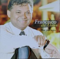 Francisco de Assis - Jesus te ama