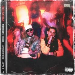 G-EAZY - Provide (feat. Chris Brown & Mark Morrison)