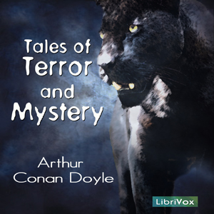 Tales of Terror and Mystery(925) by Arthur Conan Doyle audiobook cover art image on Bookamo