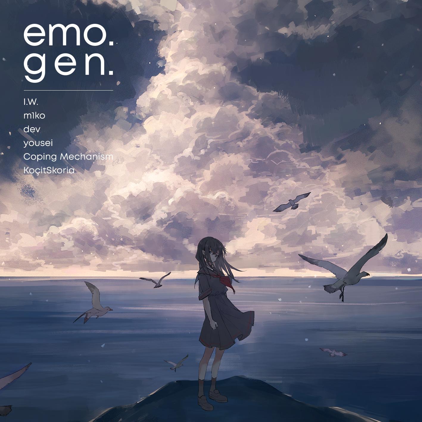 Various Artist – emo. gen.
