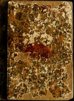 Sacred Hymns (Little/Gardner, Replica) (1844)